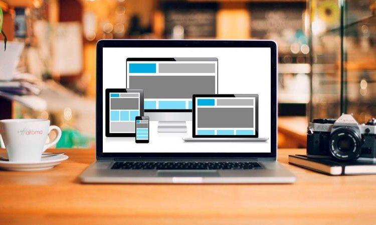 Разработка сайта и его продвижение
